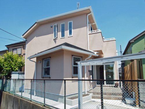 程よい距離感で場を共有する家/増築・リフォーム