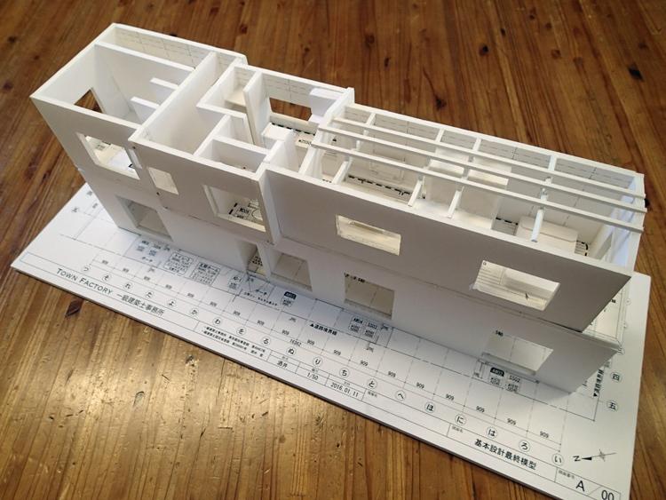 初模型HRK