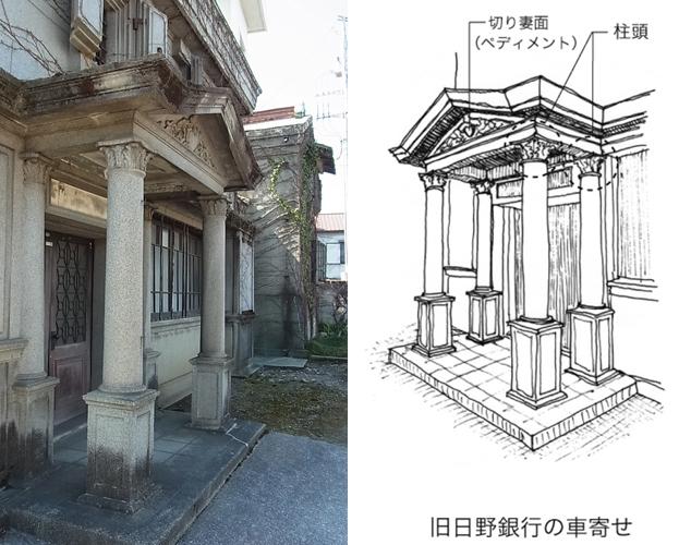 旧日野銀行