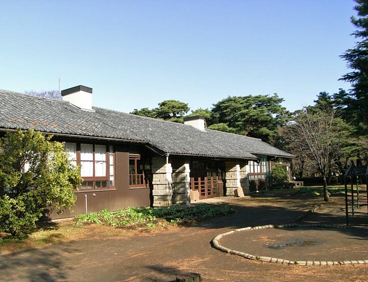 自由学園南沢キャンパス