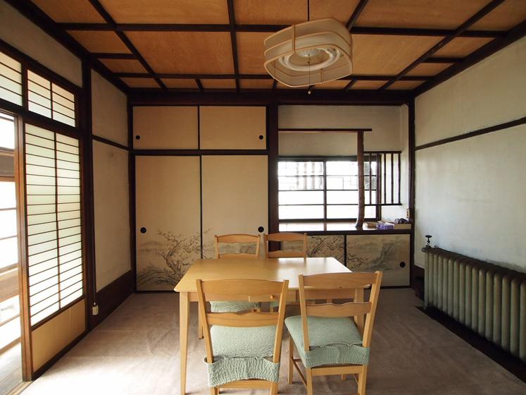旧高田義一郎邸03