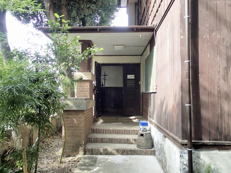 旧高田義一郎邸06
