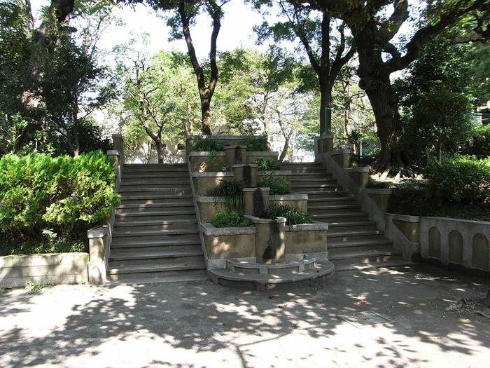 建物雑想記 元町公園